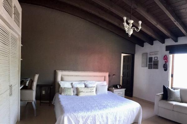 Foto de casa en venta en  , balcones de juriquilla, querétaro, querétaro, 14034789 No. 32