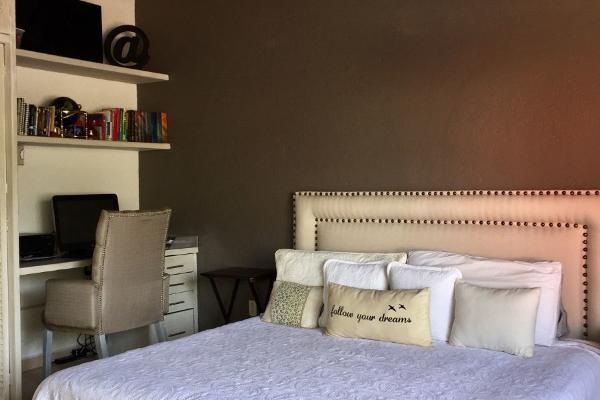 Foto de casa en venta en  , balcones de juriquilla, querétaro, querétaro, 14034789 No. 35