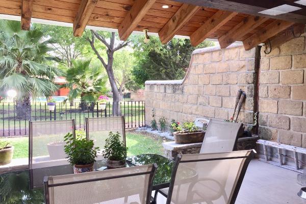 Foto de casa en venta en  , balcones de juriquilla, querétaro, querétaro, 14034789 No. 39