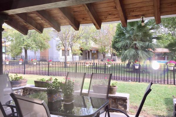 Foto de casa en venta en  , balcones de juriquilla, querétaro, querétaro, 14034789 No. 40
