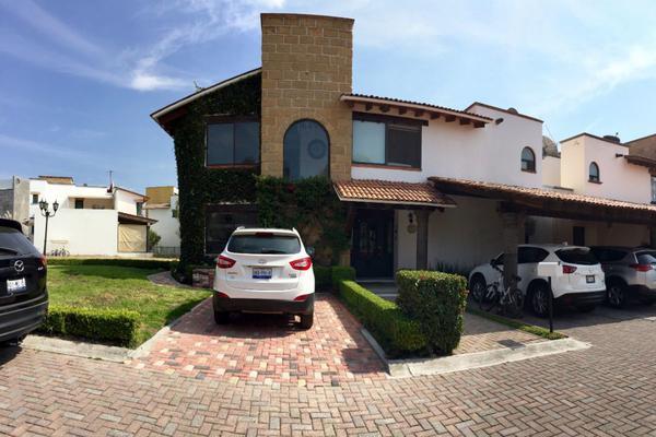 Foto de casa en renta en  , balcones de juriquilla, querétaro, querétaro, 14034793 No. 04
