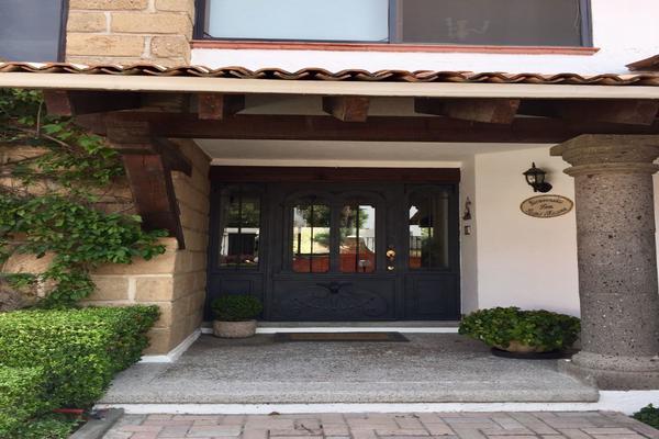 Foto de casa en renta en  , balcones de juriquilla, querétaro, querétaro, 14034793 No. 05