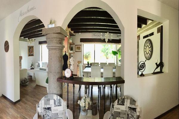 Foto de casa en renta en  , balcones de juriquilla, querétaro, querétaro, 14034793 No. 07