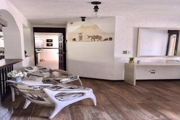Foto de casa en renta en  , balcones de juriquilla, querétaro, querétaro, 14034793 No. 08
