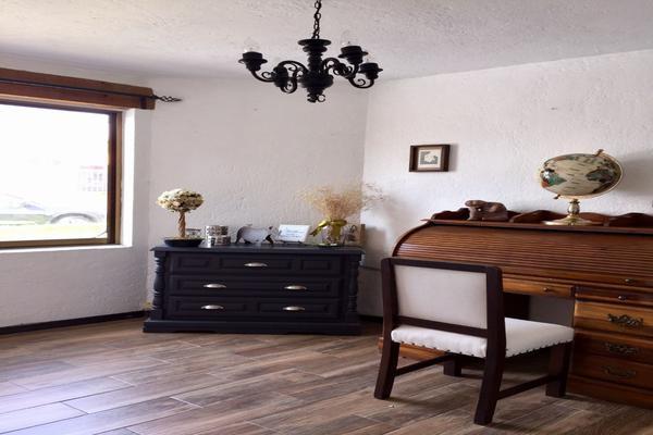 Foto de casa en renta en  , balcones de juriquilla, querétaro, querétaro, 14034793 No. 10