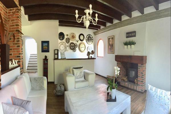 Foto de casa en renta en  , balcones de juriquilla, querétaro, querétaro, 14034793 No. 13