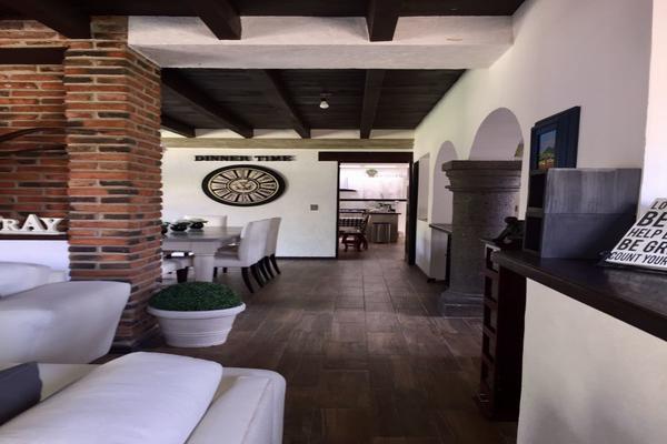 Foto de casa en renta en  , balcones de juriquilla, querétaro, querétaro, 14034793 No. 16