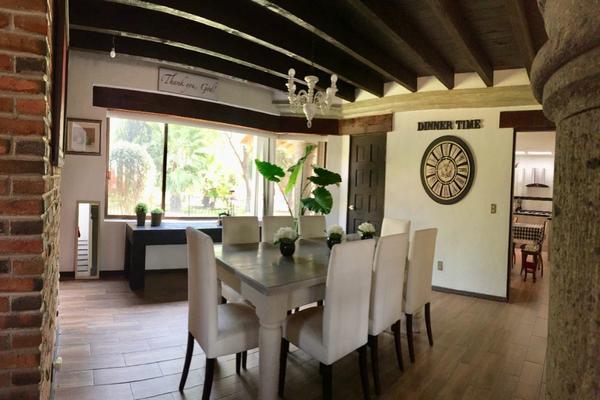 Foto de casa en renta en  , balcones de juriquilla, querétaro, querétaro, 14034793 No. 18