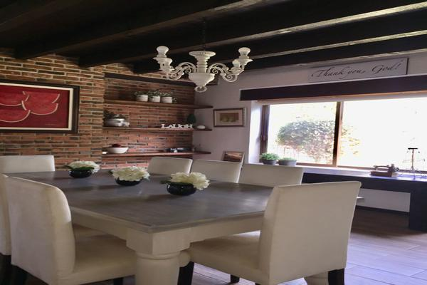 Foto de casa en renta en  , balcones de juriquilla, querétaro, querétaro, 14034793 No. 19