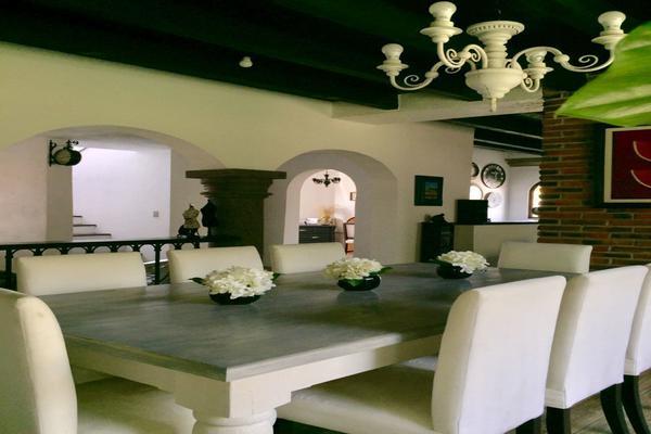Foto de casa en renta en  , balcones de juriquilla, querétaro, querétaro, 14034793 No. 20