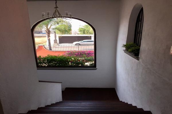 Foto de casa en renta en  , balcones de juriquilla, querétaro, querétaro, 14034793 No. 26