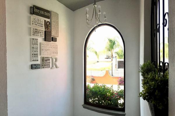 Foto de casa en renta en  , balcones de juriquilla, querétaro, querétaro, 14034793 No. 27