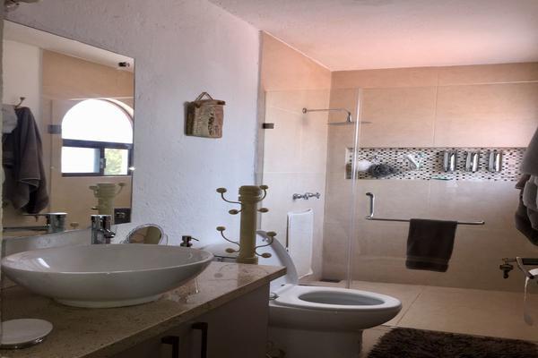 Foto de casa en renta en  , balcones de juriquilla, querétaro, querétaro, 14034793 No. 33
