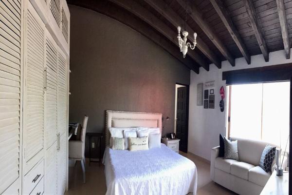 Foto de casa en renta en  , balcones de juriquilla, querétaro, querétaro, 14034793 No. 34