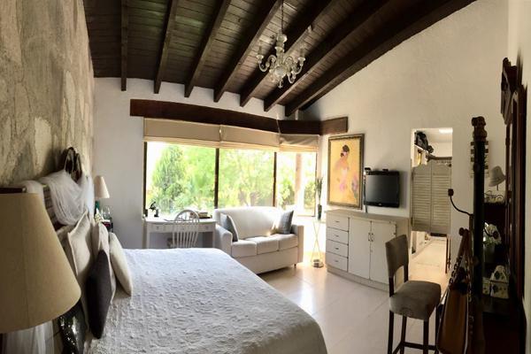 Foto de casa en renta en  , balcones de juriquilla, querétaro, querétaro, 14034793 No. 35