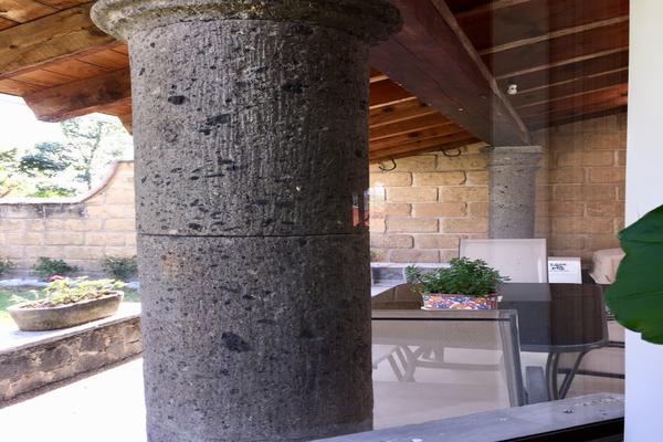 Foto de casa en renta en  , balcones de juriquilla, querétaro, querétaro, 14034793 No. 39