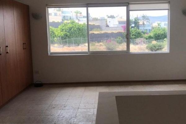 Foto de casa en renta en  , balcones de juriquilla, querétaro, querétaro, 14034797 No. 10