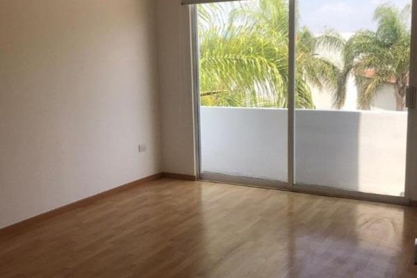 Foto de casa en renta en  , balcones de juriquilla, querétaro, querétaro, 14034797 No. 17