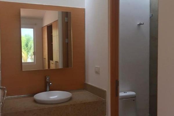 Foto de casa en renta en  , balcones de juriquilla, querétaro, querétaro, 14034797 No. 22