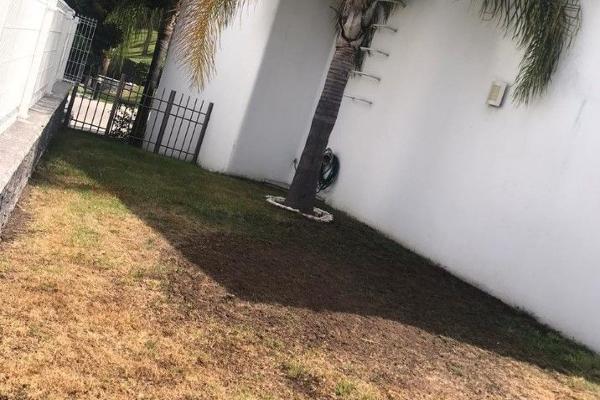 Foto de casa en renta en  , balcones de juriquilla, querétaro, querétaro, 14034797 No. 25