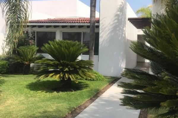 Foto de casa en renta en  , balcones de juriquilla, querétaro, querétaro, 14034797 No. 28