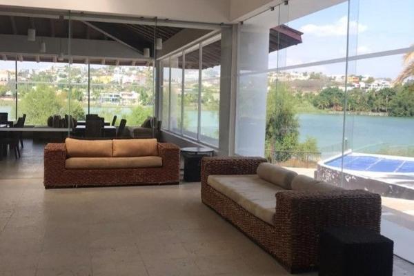 Foto de casa en renta en  , balcones de juriquilla, querétaro, querétaro, 14034797 No. 35