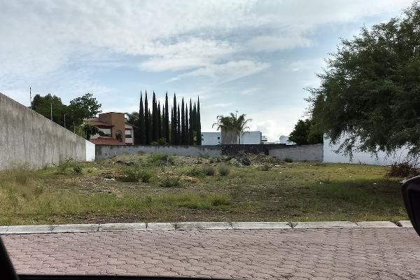 Foto de terreno habitacional en venta en  , balcones de juriquilla, querétaro, querétaro, 5341531 No. 01