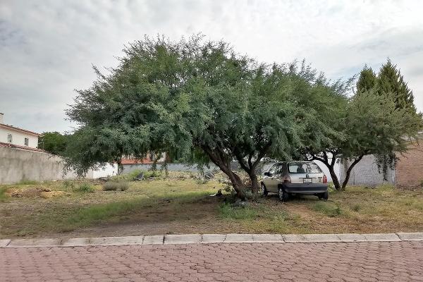 Foto de terreno habitacional en venta en  , balcones de juriquilla, querétaro, querétaro, 5341531 No. 04