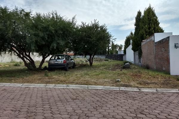 Foto de terreno habitacional en venta en  , balcones de juriquilla, querétaro, querétaro, 5341531 No. 05