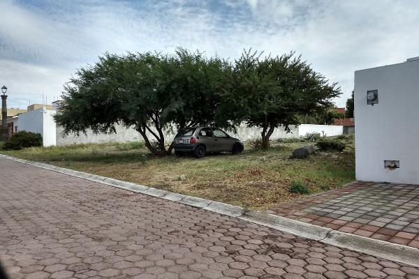 Foto de terreno habitacional en venta en  , balcones de juriquilla, querétaro, querétaro, 5341531 No. 06