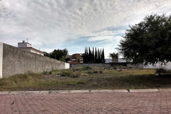 Foto de terreno habitacional en venta en  , balcones de juriquilla, querétaro, querétaro, 5341531 No. 07