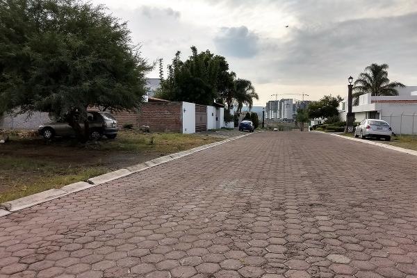 Foto de terreno habitacional en venta en  , balcones de juriquilla, querétaro, querétaro, 5341531 No. 08