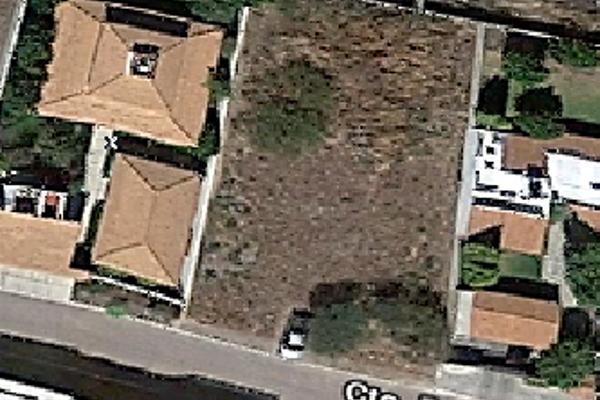 Foto de terreno habitacional en venta en  , balcones de juriquilla, querétaro, querétaro, 5341531 No. 09