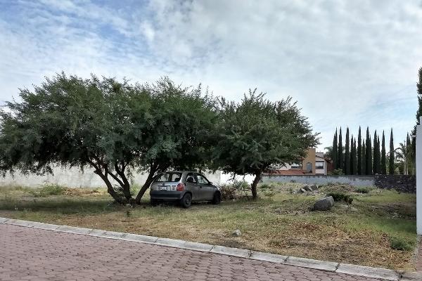 Foto de terreno habitacional en venta en  , balcones de juriquilla, querétaro, querétaro, 5341531 No. 10