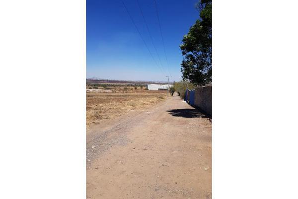 Foto de terreno habitacional en venta en  , balcones de la calera, tlajomulco de zúñiga, jalisco, 8754078 No. 03
