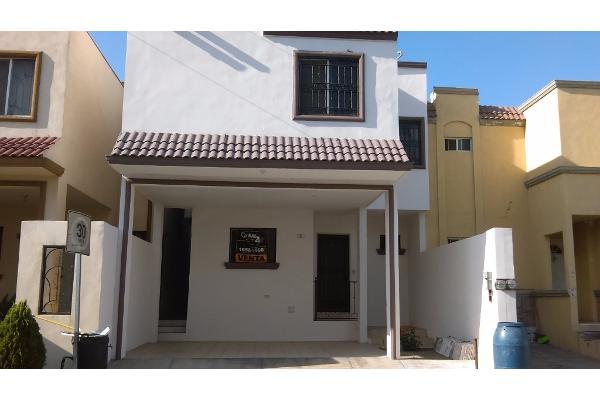 Foto de casa en venta en  , balcones de las mitras 1 s. 1 etapa, monterrey, nuevo león, 1894444 No. 01