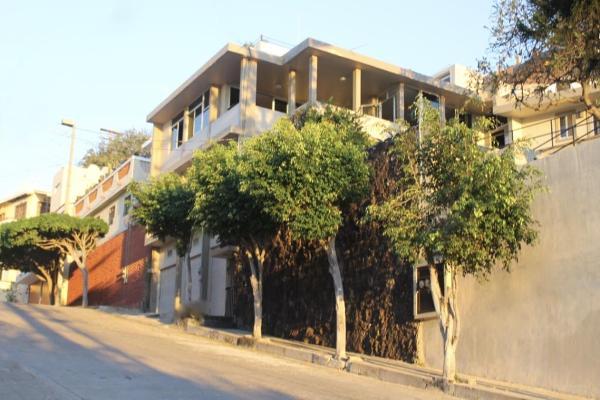 Foto de casa en condominio en venta en balcones de loma linda 10, balcones de loma linda, mazatlán, sinaloa, 2646303 No. 02