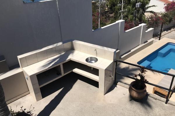 Foto de casa en condominio en venta en balcones de loma linda 10, balcones de loma linda, mazatlán, sinaloa, 2646303 No. 07