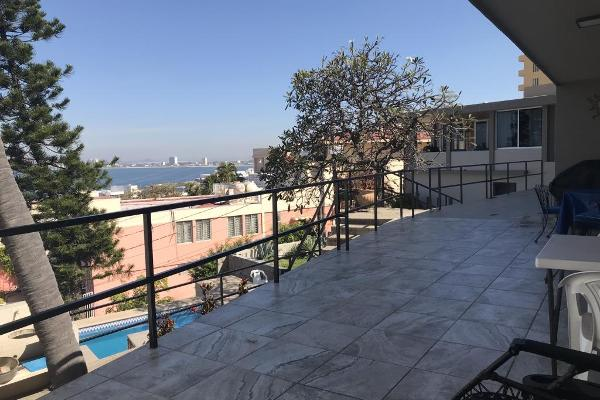 Foto de casa en condominio en venta en balcones de loma linda 10, balcones de loma linda, mazatlán, sinaloa, 2646303 No. 13