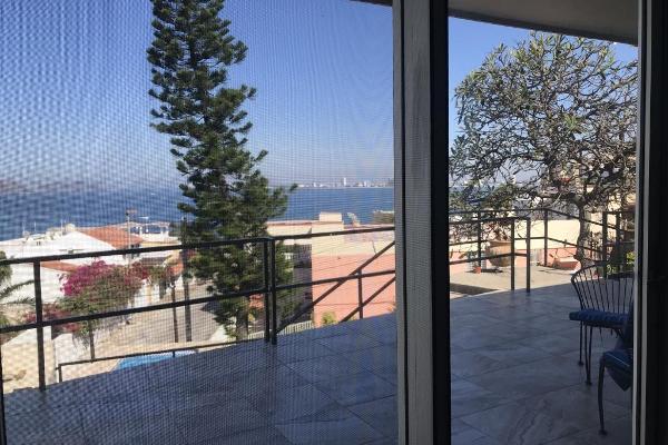 Foto de casa en condominio en venta en balcones de loma linda 10, balcones de loma linda, mazatlán, sinaloa, 2646303 No. 20