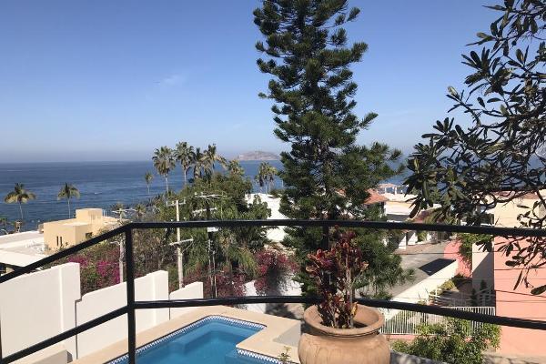Foto de casa en condominio en venta en balcones de loma linda 10, balcones de loma linda, mazatlán, sinaloa, 2646303 No. 43