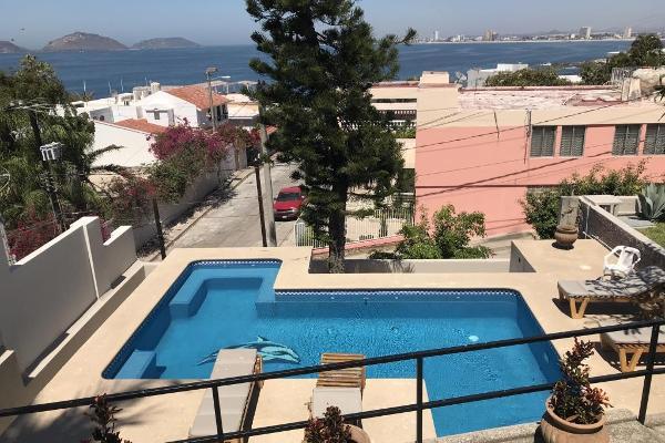 Foto de casa en condominio en venta en balcones de loma linda 10, balcones de loma linda, mazatlán, sinaloa, 2646303 No. 47