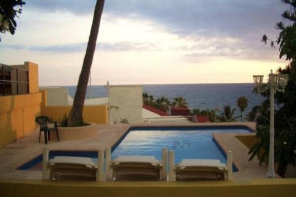 Foto de casa en condominio en venta en balcones de loma linda , balcones de loma linda, mazatlán, sinaloa, 2646303 No. 50