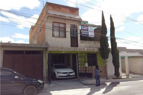 Foto de casa en venta en  , vistas de oriente, aguascalientes, aguascalientes, 5859886 No. 02