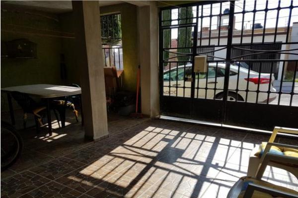 Foto de casa en venta en  , vistas de oriente, aguascalientes, aguascalientes, 5859886 No. 04