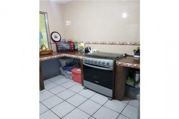 Foto de casa en venta en  , vistas de oriente, aguascalientes, aguascalientes, 5859886 No. 05
