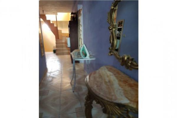 Foto de casa en venta en  , vistas de oriente, aguascalientes, aguascalientes, 5859886 No. 08