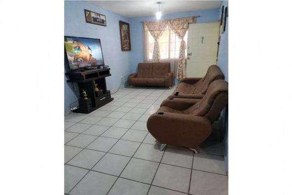 Foto de casa en venta en  , vistas de oriente, aguascalientes, aguascalientes, 5859886 No. 09