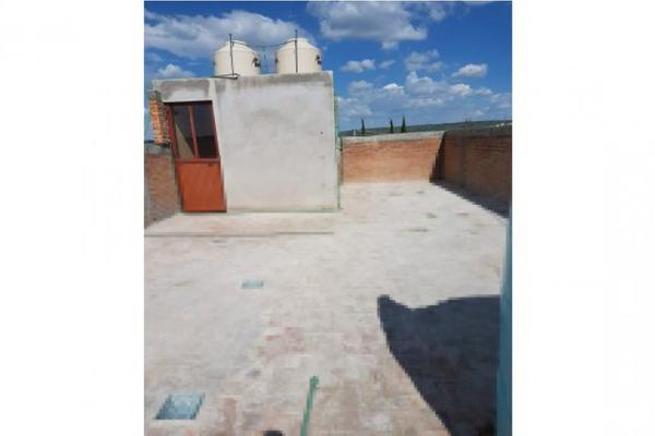 Foto de casa en venta en  , vistas de oriente, aguascalientes, aguascalientes, 5859886 No. 10