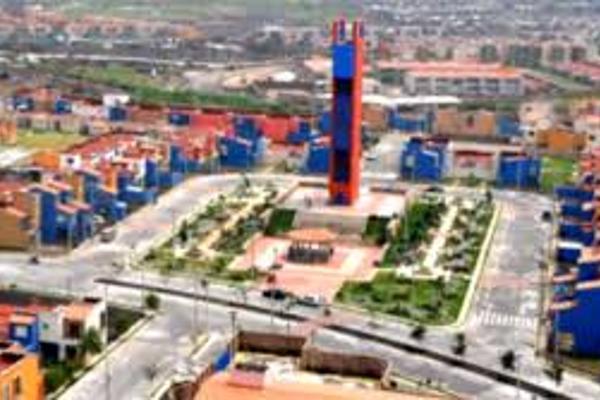 Foto de casa en venta en balcones de san valentin 110 , pueblo nuevo, chalco, méxico, 0 No. 02